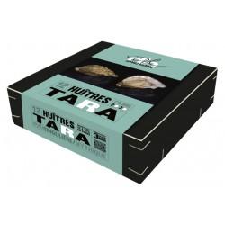 Tara - Pack douzaine luxe